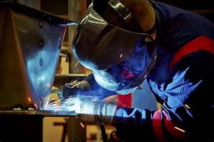 metiers capeb serrurerie et metallerie With serrurerie