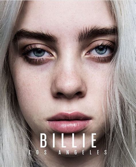 Eilish Billie