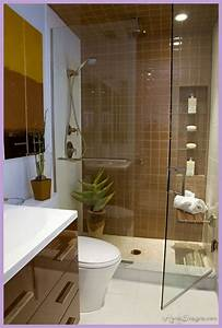 Bathroom design ideas 2017 - 1HomeDesigns Com