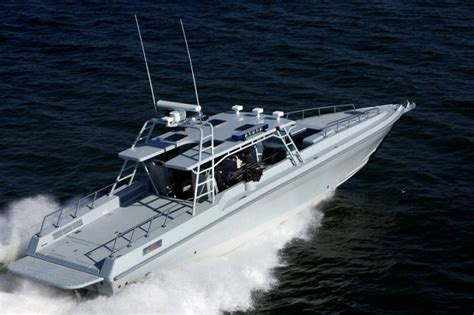 Speed Boat For Sale Kuwait by Kuwaiti Coast Guard Places Order For Interceptor Vessels