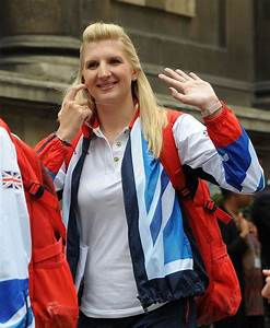 Rebecca Adlington On Newborn Daughter Summer U0026 39 S Reaction To
