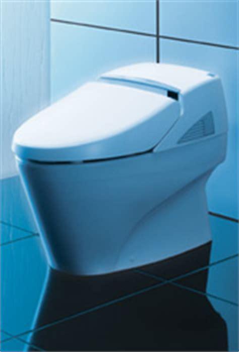 toilet with built in bidet and dryer bidet washlets westside bath westwood los angeles ca