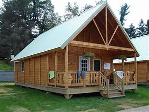 small log cabin kits for sale inside a small log cabins With 20x40 shed