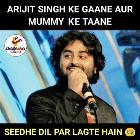 Internet Meme Song - internet is going crazy over arijit singh and it s not because of his songs music hindustan