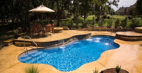 Diy Inground Swimming Pool Kits  Backyard Design Ideas