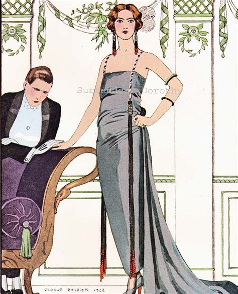 simply irresistible flapper fashions   roaring