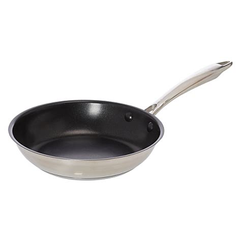 Asda Homeware Kitchen by George Home Induction Hob Ready Frying Pan 20cm Pots