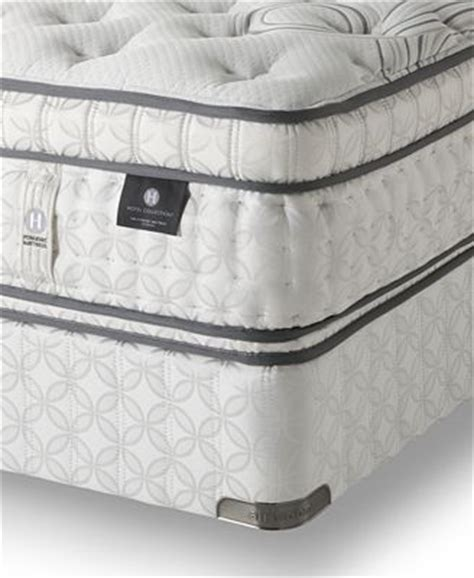 hotel collection mattress hotel collection by aireloom king mattress set vitagenic
