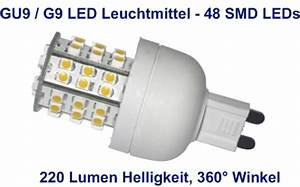 Gu9 Led Dimmbar : g9 archive led blog ~ Buech-reservation.com Haus und Dekorationen