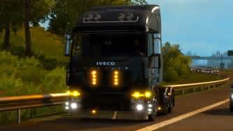 iveco stralis tested on 1 18x ets2 mods truck simulator 2 mods ets2mods lt