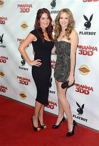 Willa Ford and Danielle Panabaker Photos Photos - Premiere ...