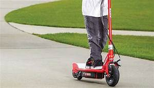 Razor E100 Electric Scooter Review  2020 Guide   U2013 Myproscooter