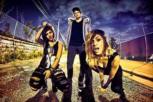 Krewella – Get Wet (Album Review) – 24Our Music