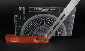 Universal Angle Guide