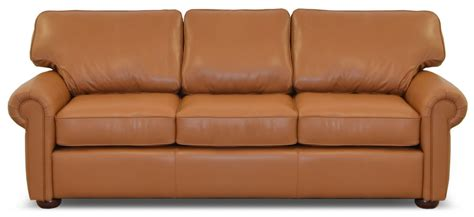 modern leather sectional sale home the leather sofa company