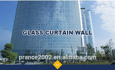 coherent aluminum glass curtain wall manufacturers buy