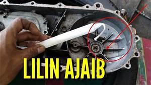 Cara Buka Laker Cvt Honda Beat Simpel Dan Ampuh
