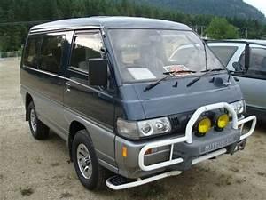 J Cruisers Jdm Vehicles Parts In Canada  1991 Mitsubishi
