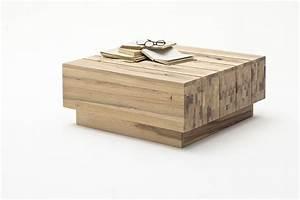 Dansk Design Hürth : couchtisch eike i wildeiche massivholz 1 x couchtisch moderner blocktisch mit 4 rollen material ~ Orissabook.com Haus und Dekorationen