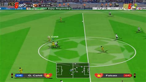 Pes club manager is a unique entry in the pro evolution soccer series that will test your tactical awareness and managerial skill like no other soccer game available. Download game Pro Evolution Soccer 6 - PES Update 2015