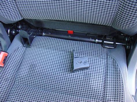 montage siege auto bebe sièges bébé système isofix installation critique page 5 touranpassion