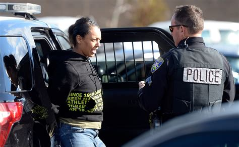 Photos: Vacaville Police arrest two for shoplifting - The ...