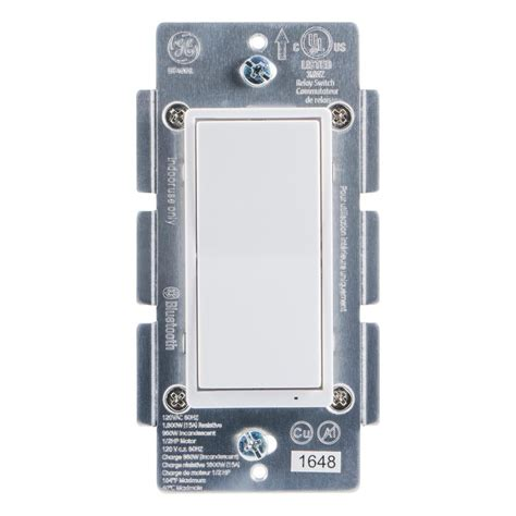 bluetooth light switch ge in wall on paddle bluetooth timer switch almond