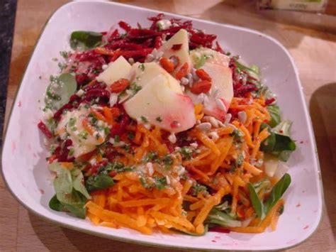 couleurs pour cuisine salade d 39 hiver multicolore graine de cardamome