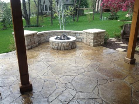 mackey project traditional patio kansas city by