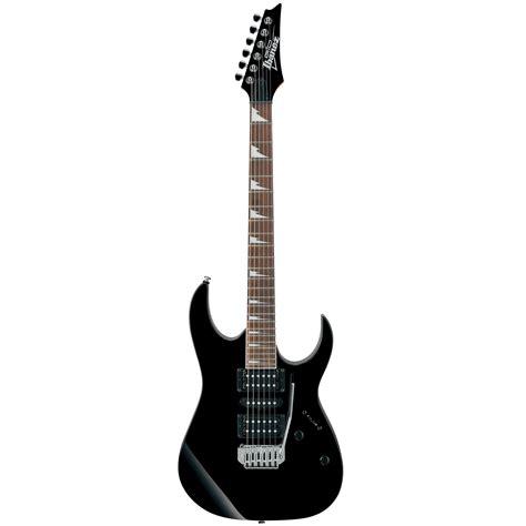 bridge bass 6 strings black ibanez gio grg170dx bkn electric guitar
