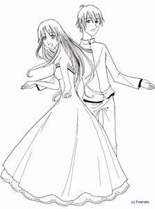 The prince n princess by fwenatic on DeviantArt