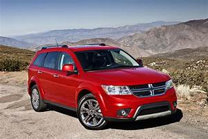 2014 Dodge Journey - Test Drive Review - CarGurus