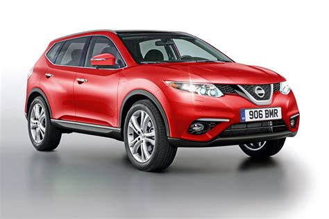 Nissan Picture by Next Nissan Qashqai Pictures Auto Express