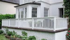 Balkon Handlauf Holz : balkon handlauf holz wohnideen ~ Lizthompson.info Haus und Dekorationen