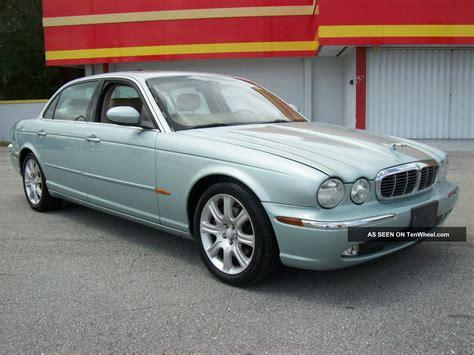 Jaguar Xj8 L by 2005 Jaguar Xj8 L Sedan 4 Door 4 2l