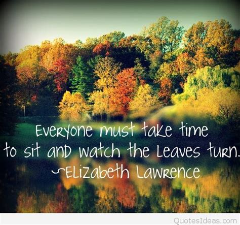 beautiful autumn pictures quotes  sayings
