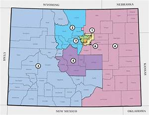 Colorado redistricting resolutions heads to the ballot