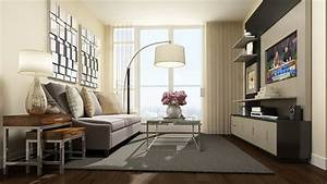 17 small living room decorating ideas page 2 of 2 zee With condo living room design ideas