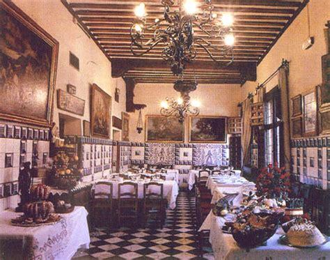 cuisine complete but botin mediterranean restaurant in madrid