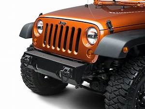 Rugged Ridge Jeep Wrangler Xhd Non