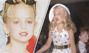 JonBenet Ramsey Mystery Was Child Porn Ring Behind Girl39s