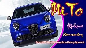Alfa Romeo Mito 2018 : 2019 alfa romeo mito 2019 alfa romeo mito redesign 2019 alfa romeo mito rumors new cars ~ Medecine-chirurgie-esthetiques.com Avis de Voitures