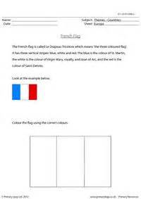 countries the german flag worksheet primaryleap co uk
