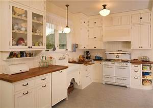 60 inspiring kitchen design ideas home bunch interior With kitchen colors with white cabinets with vintage flight wall art