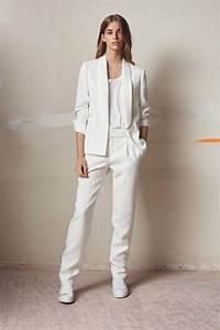 Combinaison Pantalon Femme Mariage : tailleur pantalon femme pour mariage ~ Carolinahurricanesstore.com Idées de Décoration