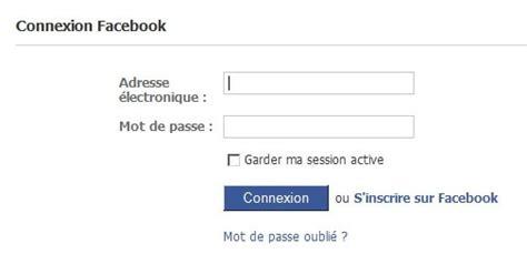 Facebook Connexion Ecosia