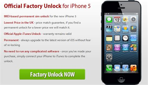 how to unlock iphone 5s free unlock iphone 5 using official iphone 5 unlock service
