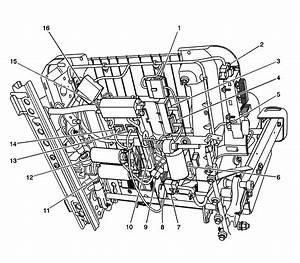 Gmc Yukon Xl Parts Diagram  Gmc  Free Engine Image For