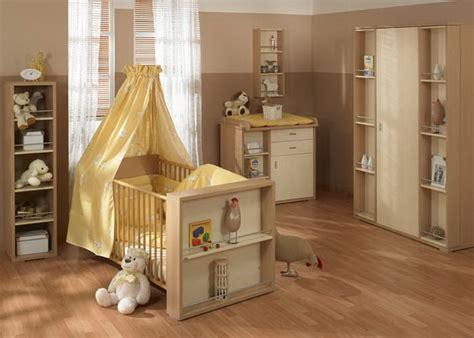 Babyzimmer Buche