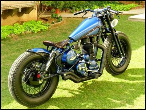 Bullet Modification In Mangalore by Mp 40 By Rcm Rajputana Custom Motorcycle Royal Enfield